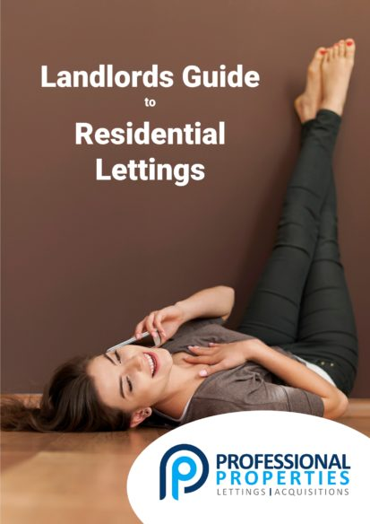 Landlord Guide Cover