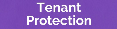Tenant Protection1